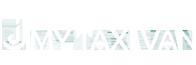 logo my taxi van